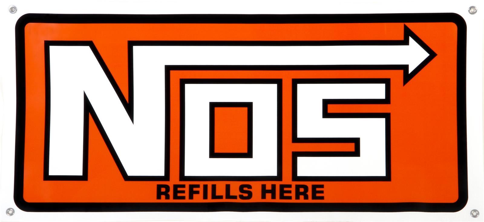 NOS REFILLS